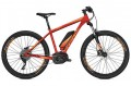 Focus Jarifa Pro Plus 2017 Electric Mountain Bike