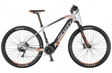 Scott E-Aspect 910 2017 Electric Mountain Bike