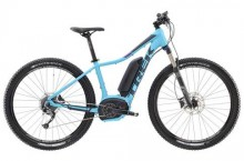 Trek Powerfly 5 2017 Womens Electric Mountain Bike