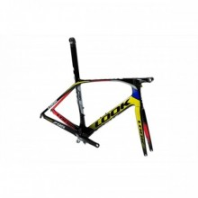 Look 795 Light Premium Frameset 2015
