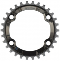 Shimano XTR M9000-M9020 Single Chainring