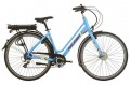 Raleigh Array E Lowstep Nexus 7 2017 Electric Hybrid Bike