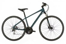 Raleigh Strada TS 2 2017 Hybrid Bike