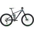 Cube Stereo 160 HPA SL 27.5 Suspension Bike 2017