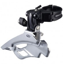Shimano Deore M591 Conventional 9sp Front Mech