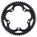 Shimano 105 FC5700 10 Speed Double Chainrings - Black