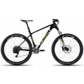 Ghost Asket LC 5 Hardtail Mountain Bike 2016