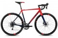 Norco Threshold A 105 Hydraulic 2017 Cyclocross Bike