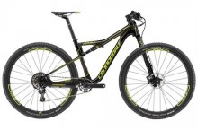Cannondale Scalpel-Si Carbon 2 2017 Mountain Bike
