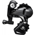 Shimano 105 5800 11 Speed Rear Mech Short Cage - Black