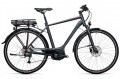 Cube Touring Pro 500 2017 Electric Hybrid Bike