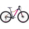 Cube Access WLS Pro Ladies Hardtail Bike 2017