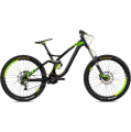 NS Bikes Fuzz 1 DH Bike 2016