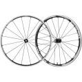 Shimano RS81 C35 TL Carbon Road Wheelset