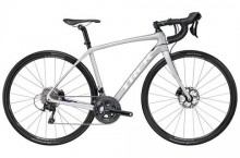 Trek Domane SL 5 Disc 2018 Womens Road Bike