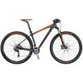 Scott Scale 730 Mountain Bike 2016