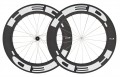 HED Stinger 9 Flamme Rouge Tubular Wheel