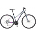 GT Transeo 3.0 Ladies City Bike 2016