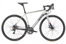 Genesis Vapour CX 10 2017 Cyclocross Bike