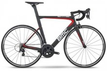 BMC Timemachine TMR02 105 2017 Road Bike
