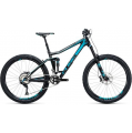 Cube Stereo 160 C:62 Race 27.5 Bike 2017