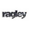 Ragley Troof Headtube Badge