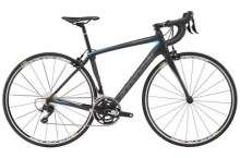 Cannondale Synapse Carbon 105 2017 Womens Road Bike