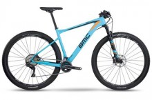 BMC Teamelite TE02 SLX 2017 Mountain Bike