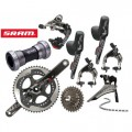 SRAM RED 22 11 Speed 172.5mm Groupset 2014 (GXP, Hydraulic Rim Brake)