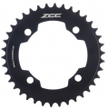 Shimano Zee FCM640-M645 10sp Single Chainrings