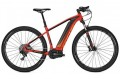 Focus Jarifa I29 Pro 2017 Electric Mountain Bike