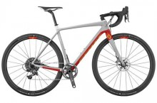 Scott Addict Gravel 10 Disc 2017 Adventure Road Bike