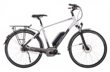 Raleigh Motus Nexus 8 2017 Electric Hybrid Bike