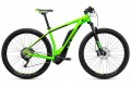 Cube Reaction HPA SLT 500 2017 Electric Mountain Bike
