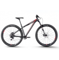 Nukeproof Scout 290 Comp Bike 2016