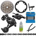 SRAM XX1 1x11 Speed Drivetrain Bundle