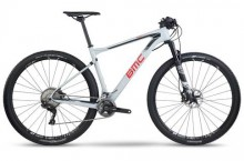 BMC Teamelite TE01 XT 2017 Mountain Bike