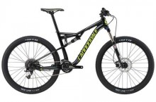 Cannondale Habit Alloy 6 2017 Mountain Bike