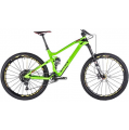 Vitus Bikes Sommet CRX Suspension Bike 2016