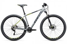 Cube Attention SL 27.5 2017 Mountain Bike