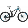 NS Bikes Snabb E2 Suspension Bike 2016