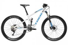 Trek Fuel EX 8 2017 Womens Mountain Bike