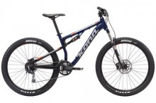 Kona Precept 120 2017 Mountain Bike