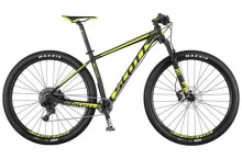 Scott Scale 945 2017 Mountain Bike