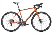 Genesis Vapour Carbon CX 10 2017 Cyclocross Bike