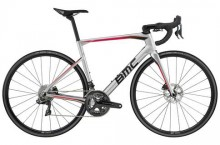 BMC Roadmachine 01 LTD 2017 Road Bike