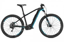 Focus Bold2 29 Ltd 2017 Electric Mountain Bike