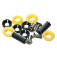 Nukeproof Mega Chainstay Top Hat Kit