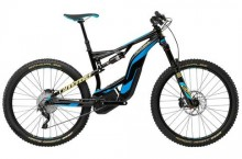 Cannondale Moterra LT 2 2017 Electric Mountain Bike