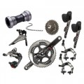 SRAM RED 22 11 Speed 172.5mm Compact Groupset 2014